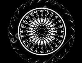 Wheel/Tires