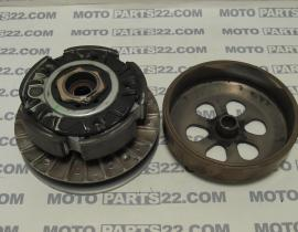 PIAGGIO MP3 400 CENTRIFUGAL WHEEL ROTOR COMPLETE