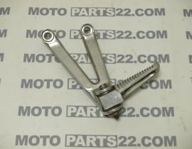 YAMAHA YZF R1 REAR LEFT STEP HOLDER