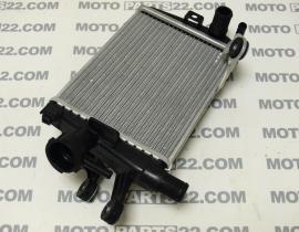 BMW R 1200 GS LC RADIATOR RIGHT 17118546416 / 17 11 8 546 416
