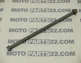 YAMAHA TDM 900 ABS MOTOR HOLDER AXLE