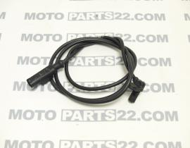 BMW F 800 GS 2011  ABS SENSOR CABLE FRONT F00C 1G0 001  0265 007 684