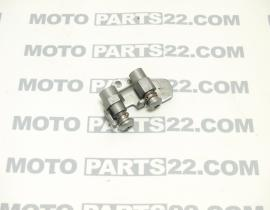 BMW F 800 GS 2011 FRONT BRAKE PIPE CONNECTOR