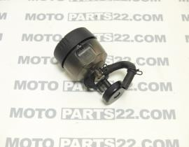 BMW F 800 GS 2011 FRONT BRAKE FLUID CONTAINER