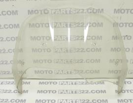 BMW F 800 GS 2011 WINDSHIELD WINDSCREEN 46637694992