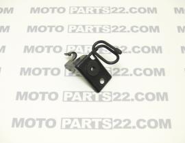 KAWASAKI Z 750 ABS '08 REAR BRAKE ABS SENSOR CABLE BRACKET HOLDER