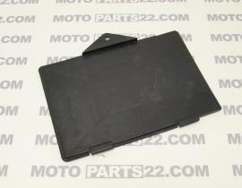 DUCATI MONSTER S2R 800 2005 TOOL CASE COVER 24710861A