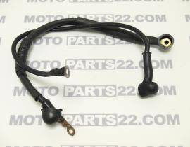 DUCATI MONSTER S2R 800 2005 BATTERY CABLES