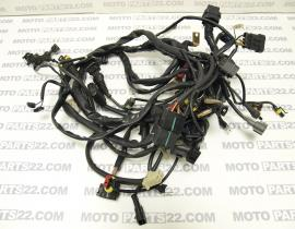 DUCATI MONSTER S2R 800 2005 MAIN WIRING HARNESS