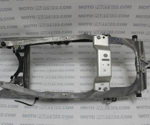 HONDA CBR 600 RR PC 37 '04 RAIL SEAT - HONDA Code: MEE-R1 MUP- DC