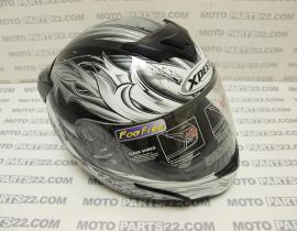 XSPEED HELMETS ΚΡΑΝΟΣ VALOR FULL FACE KXP509VALOR L60