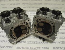DUCATI MONSTER S4R 998 '05 TESTASTRETTA, S4R, S4RS, 996R, 998F, 999 VERTICAL & HORIZONTAL CYLINDER HEADS COMPLETE