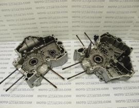 DUCATI MONSTER S4R 998 '05 TESTASTRETTA ENGINE CASSES COMPLETE