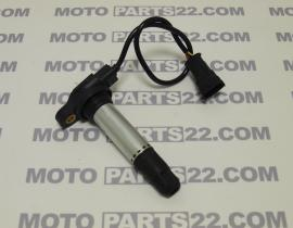 DUCATI MONSTER S4R 998 '05 TESTASTRETTA IGNITION COIL  BERN 0040104001 38010143A