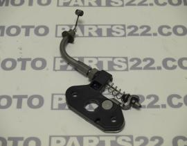 DUCATI MONSTER S4R 998 '05 TESTASTRETTA  SEAT LOCK MECHANISM