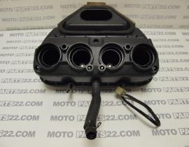YAMAHA YZF R6 '08 AIR BOX COMPLETE WITH SENSORS