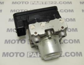 HONDA CB 1000 R NISSIN ABS UNIT MF01 K22-M17179