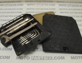 BMW R 1150 GS TOOL BOX COMPLETE