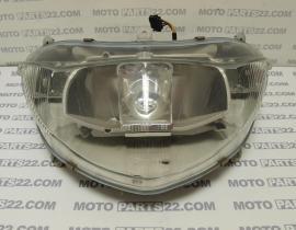 BMW R 1150 RT HEADLIGHT ASSY SMALL REPAIR 63127655286