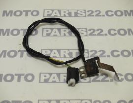 BMW R 1150 RT REAR BRAKE STOP LIGHT VALVE