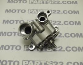 YAMAHA YZF R6 2CO '07-'08 OIL PUMP 2CO E-1 IHARA
