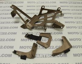 DUCATI ST4 916 ΣΕΤ ΛΑΜΑΚΙΑ CLAMPS SET