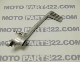 YAMAHA YZF R1 1000 5VY REAR BRAKE PEDAL