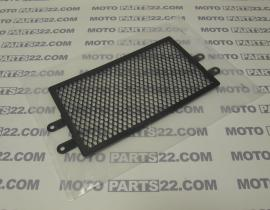 YAMAHA MT 25 RADIATOR COVER