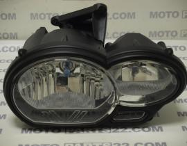 BMW R 1200 GS '04 -'10 HEADLIGHT ASSY 63127713387