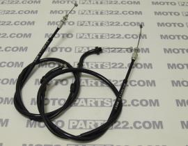 HONDA CB 600 HORNET ABS PC41F '11-'12 ΝΤΙΖΕΣ ΓΚΑΖΙΟΥ JJUAN-2 11-MGM-D10
