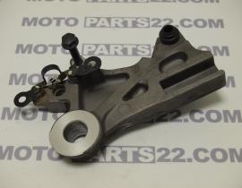 HONDA CB 600 HORNET ABS PC41F '11-'12 REAR BRAKE CALIPER HOLDER