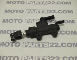 HONDA CB 600 HORNET ABS PC41F '11-'12 REAR BRAKE MASTER CYLINDER PUMP 43510-MFG-D21