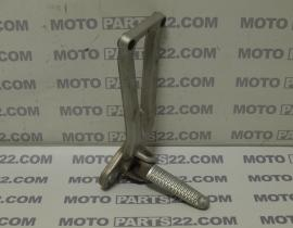 DUCATI 750 SS REAR RIGHT STEP HOLDER COMPLETE