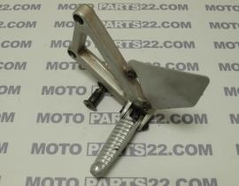DUCATI 750 SS FRONT LEFT STEP HOLDER