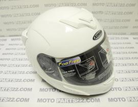 XSPEED HELMETS ΚΡΑΝΟΣ SOLID FULL FACE KXP509SOLID XL62