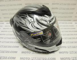 XSPEED HELMETS ΚΡΑΝΟΣ VALOR FULL FACE KXP509VALOR XL62