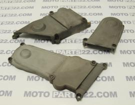 DUCATI 750 SS '00 DRIVE BELT COVERS SET