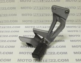 YAMAHA CRYPTON X 135 REAR RIGHT STEP HOLDER COMPLETE