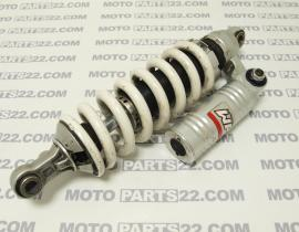 KTM 950 SUPERMOTO ΑΝΑΡΤΗΣΗ ΠΙΣΩ ΑΜΟΡΤΙΣΕΡ WHITE POWER 15.18.7A.03