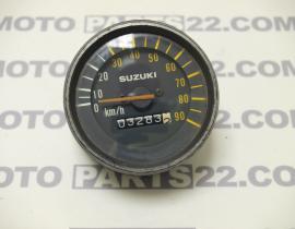 SUZUKI GT 50 ΚΟΝΤΕΡ 3283KM