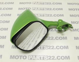 KAWASAKI ZX 12 R LEFT BACK MIRROR