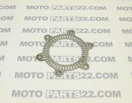 BMW F 650 GS RING SPEED BRAKE SENSOR FRONT WHEEL 34512345822