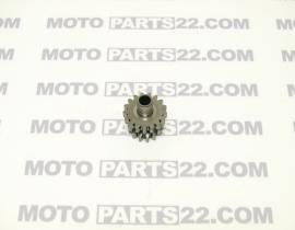 SUZUKI GSX 1300 R, GSXR 1300 HAYABUSA GEN 1 '04 STARTER CLUTCH 12615-24F00