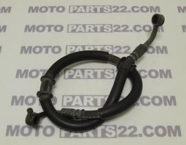 YAMAHA XT 660 X, 660 R '04-'05 REAR HOSE BRAKE 2 5VKF58730000