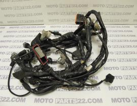 YAMAHA MT 03 660 5YK CENTRAL WIRING HARNESS ALARM READY