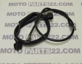 YAMAHA MT 03 660 5YK BATTERY CABLES