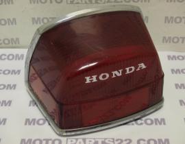 HONDA CX 500 '78, CB 750 K ΠΙΣΩ ΦΑΝΑΡΙ ΚΟΜΠΛΕ  STANLEY HM 24RC
