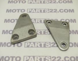 HONDA BROS 400, BROS 650, CB1 400 NC27 HEADLIGHT HOLDER BRACKET SET MN8-L MN8-R