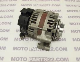 BMW K 1300 S GENERATOR BOSCH 55A 0124120011 GCM1 14V 55A 12317707566 E5364V
