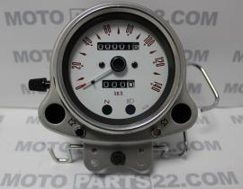SPEEDOMETER FOR CUSTOM MOTORBIKES
